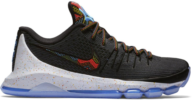 Nike KD 8 BHM (2016) - 824420-090
