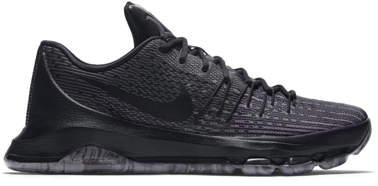 Nike KD 8 Blackout - 749375-001