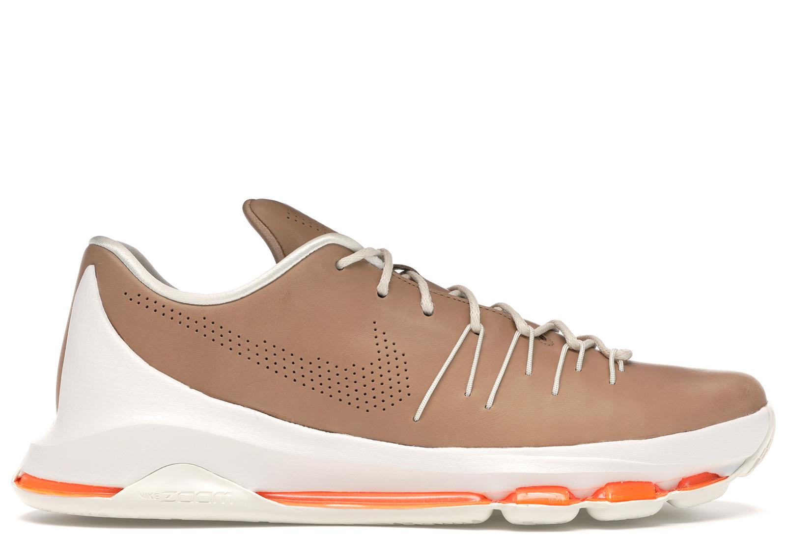 Nike KD 8 EXT Vachetta Tan - 806393-200