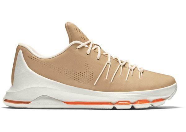 59a17a8992c7 Nike KD 8 Shoes - Average Sale Price