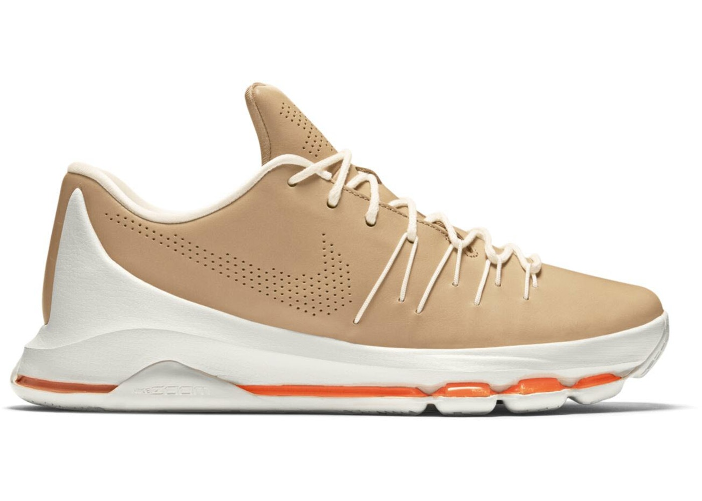 outlet store 41336 19790 Sell. or Ask. Size  8.5. View All Bids. KD 8 EXT Vachetta Tan