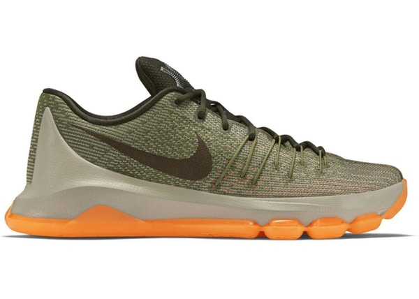 new product a2d5a 52fda Buy Nike KD 8 Shoes   Deadstock Sneakers