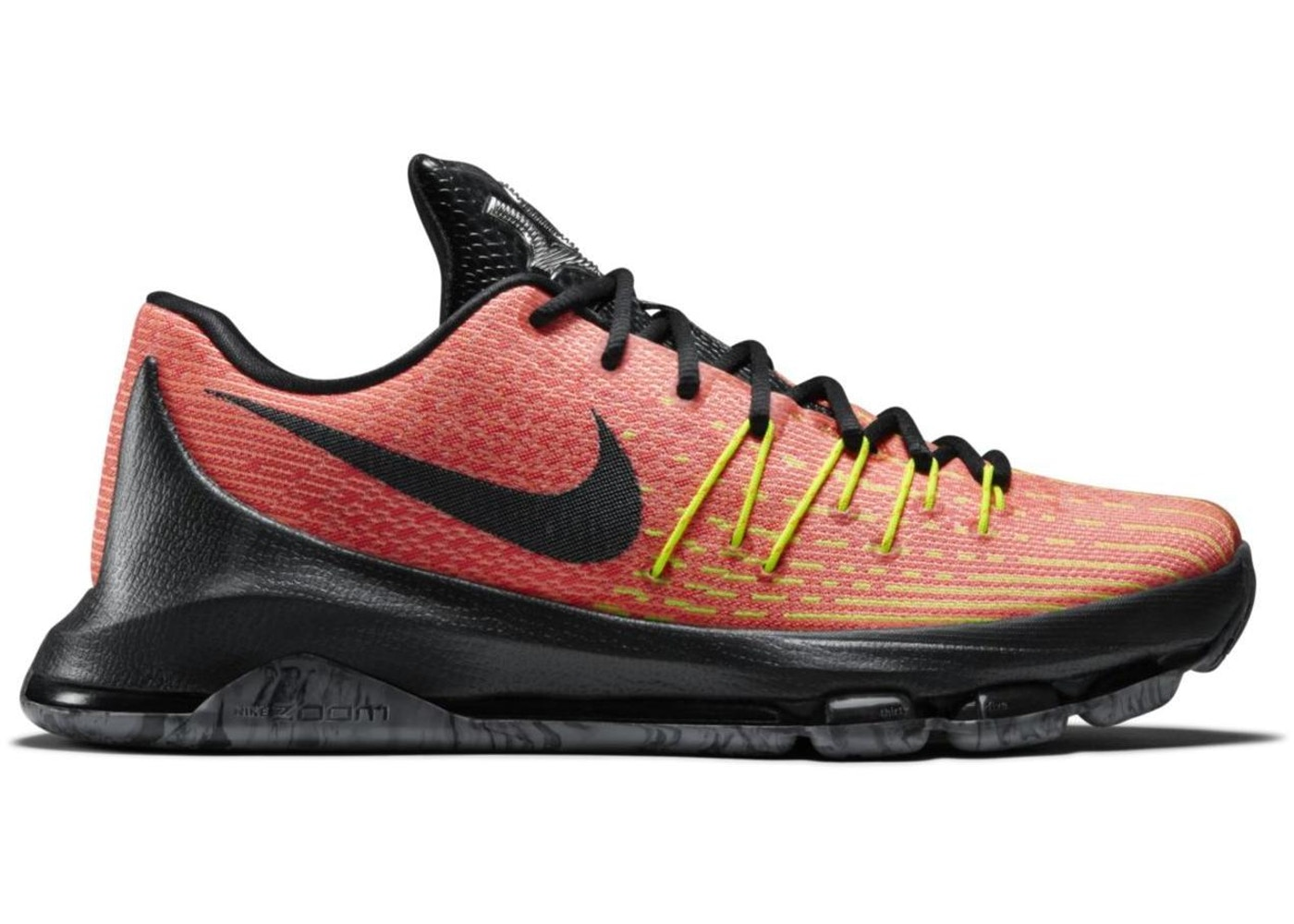 new product 0a142 c87e5 Buy Nike KD 8 Shoes   Deadstock Sneakers