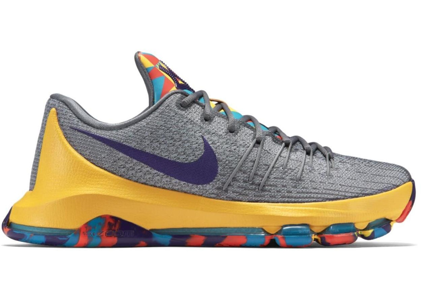 new product c4ebe 81d9d Buy Nike KD 8 Shoes   Deadstock Sneakers