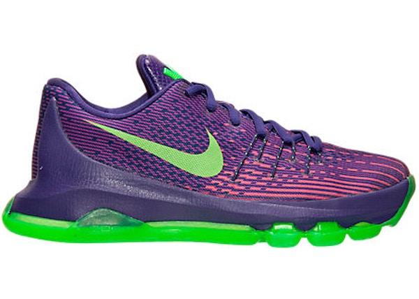 hot sale online ba5ab c376b Buy Nike KD 8 Shoes & Deadstock Sneakers