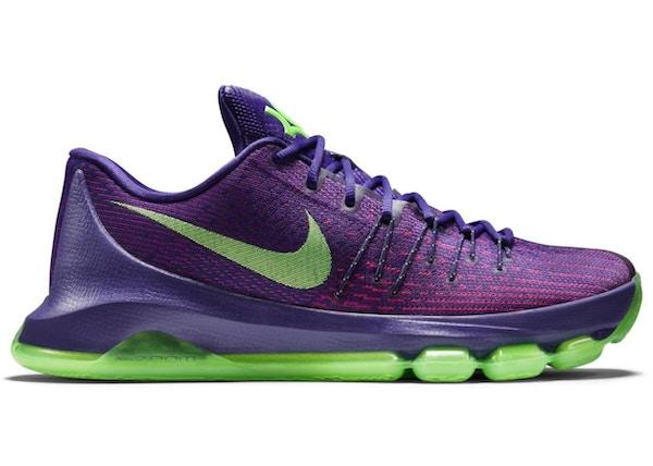 new product e6f65 ddbb3 Buy Nike KD 8 Shoes   Deadstock Sneakers