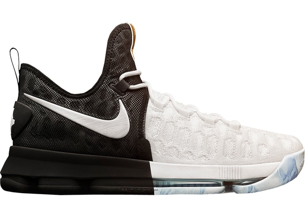 save off f83bc 4e174 Nike KD 9 Shoes - Average Sale Price