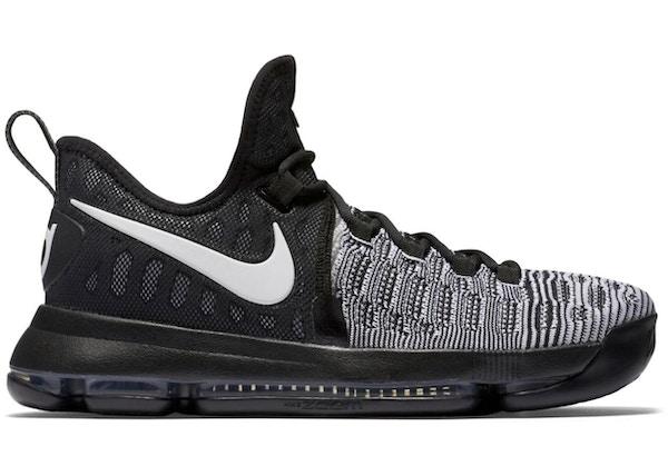 new style 2c990 58aa4 Buy Nike KD 9 Shoes & Deadstock Sneakers