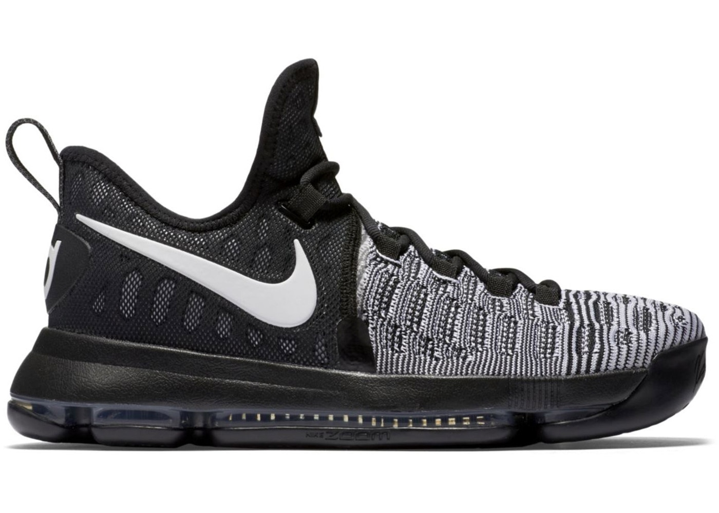 reputable site 314ed 0b94b Sell. or Ask. Size  11.5. View All Bids. KD 9 Black White