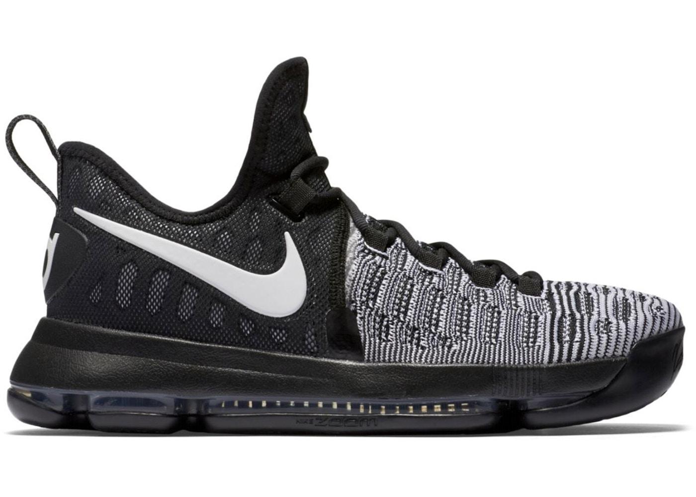 new style 7c636 adcea Buy Nike KD 9 Shoes & Deadstock Sneakers