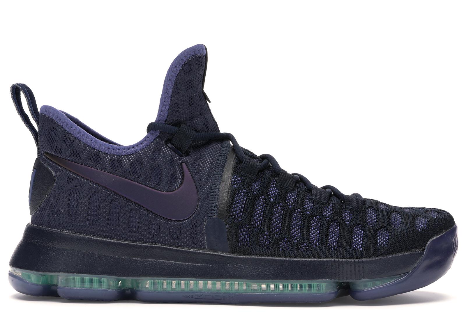 Buy Nike KD 9 Shoes \u0026 Deadstock Sneakers