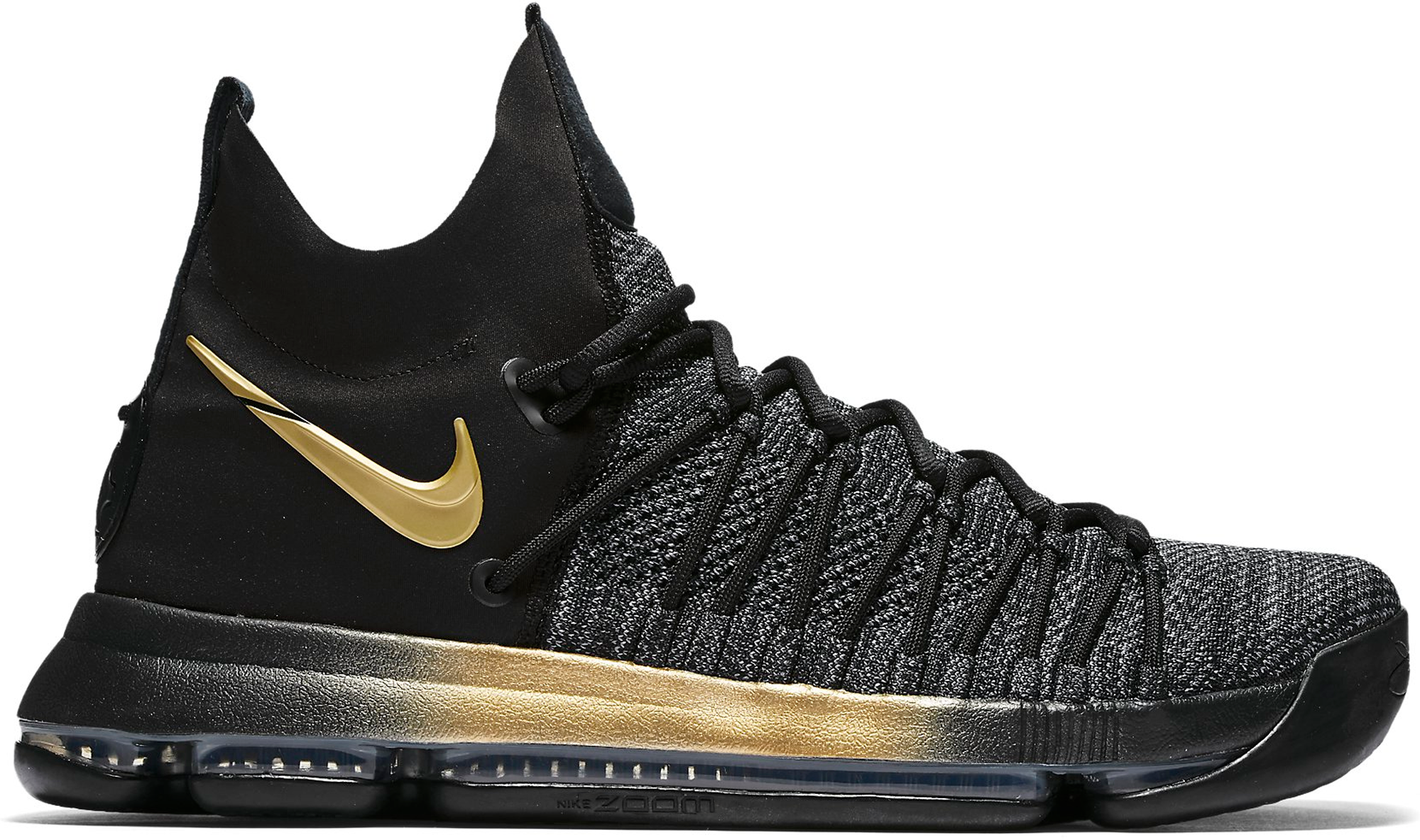 KD 9 Elite Flip The Switch