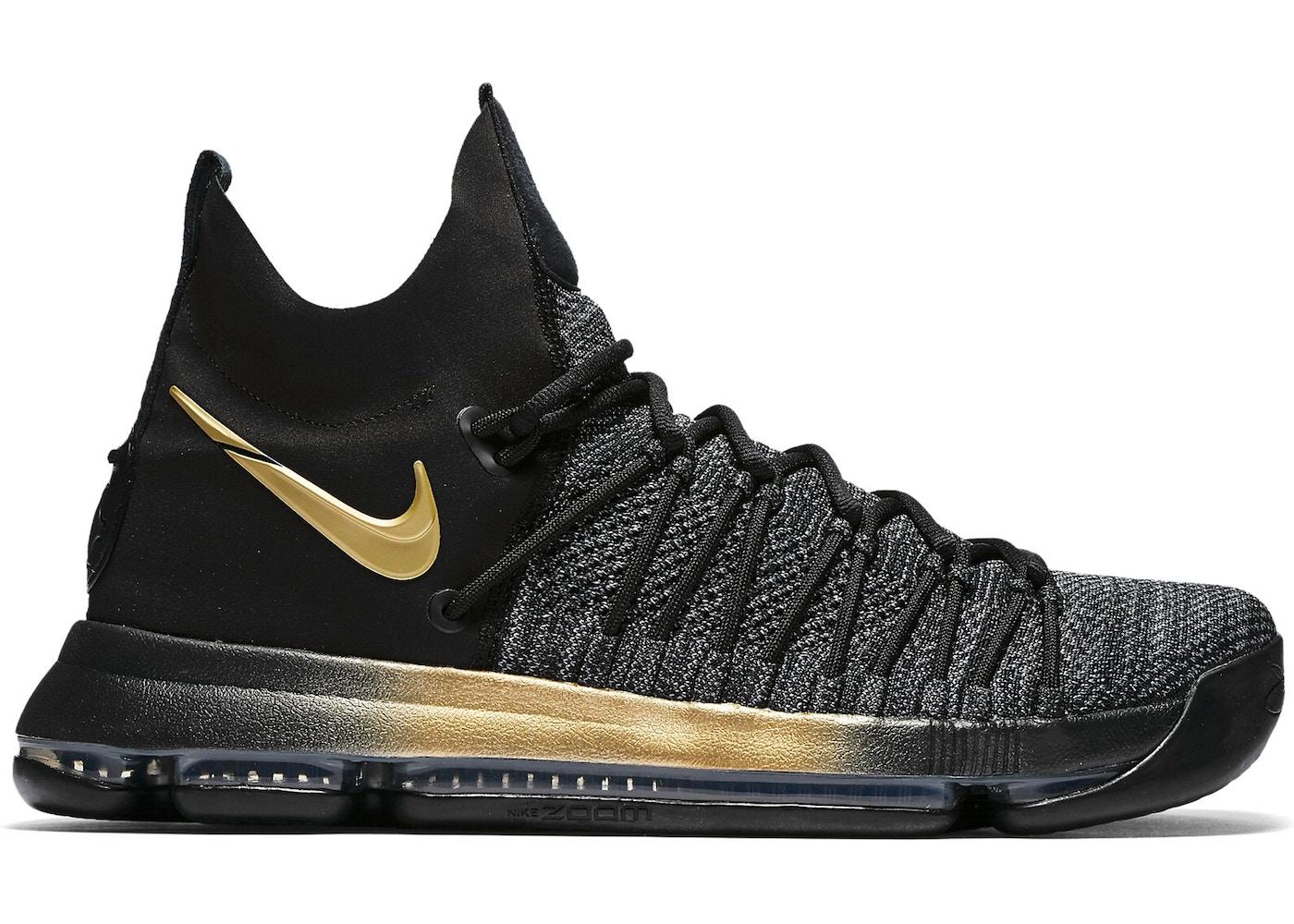 new product 50b93 10e09 Nike KD 9 Shoes - Price Premium