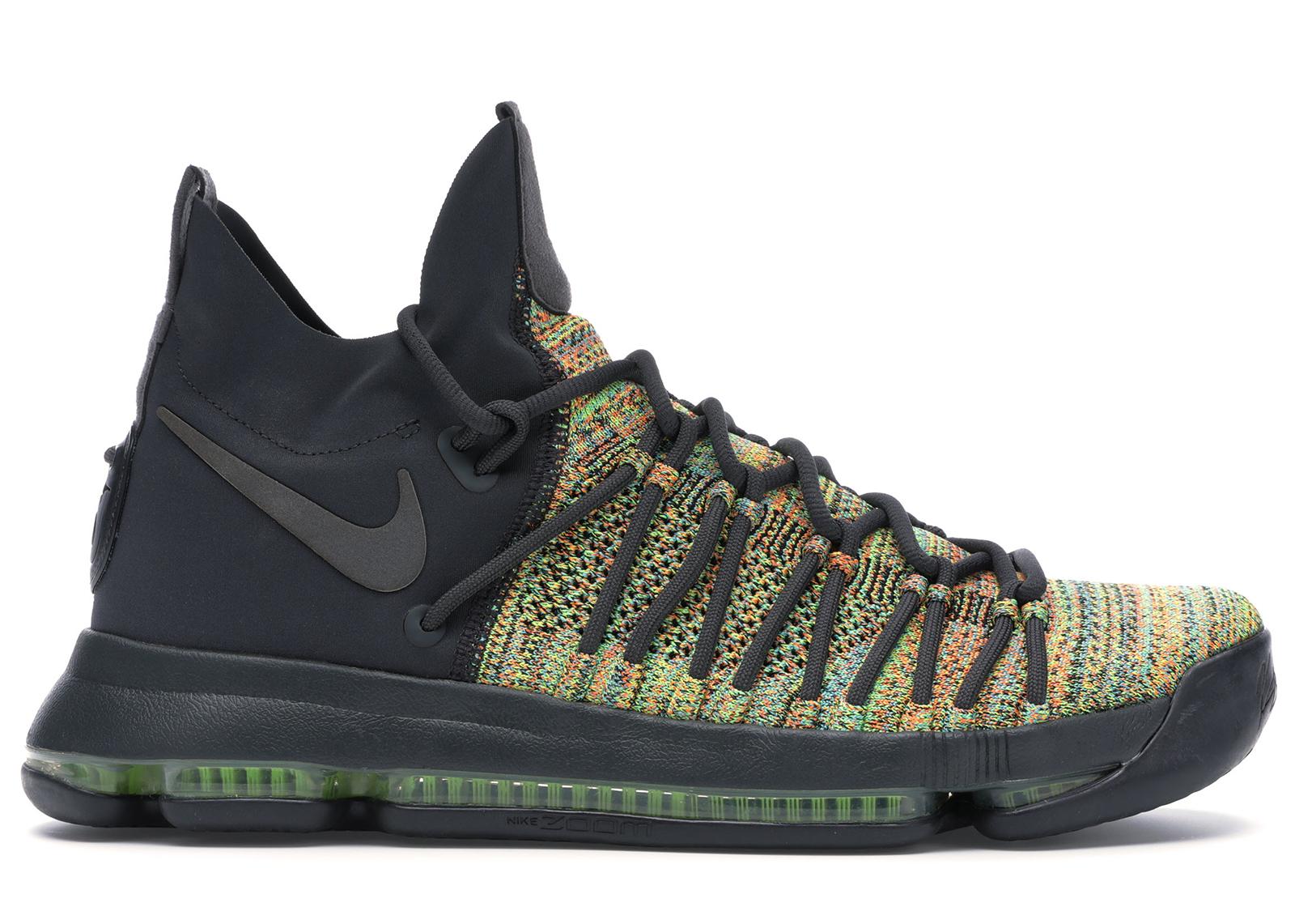 Nike KD 9 Elite Multi-Color - 909438-900