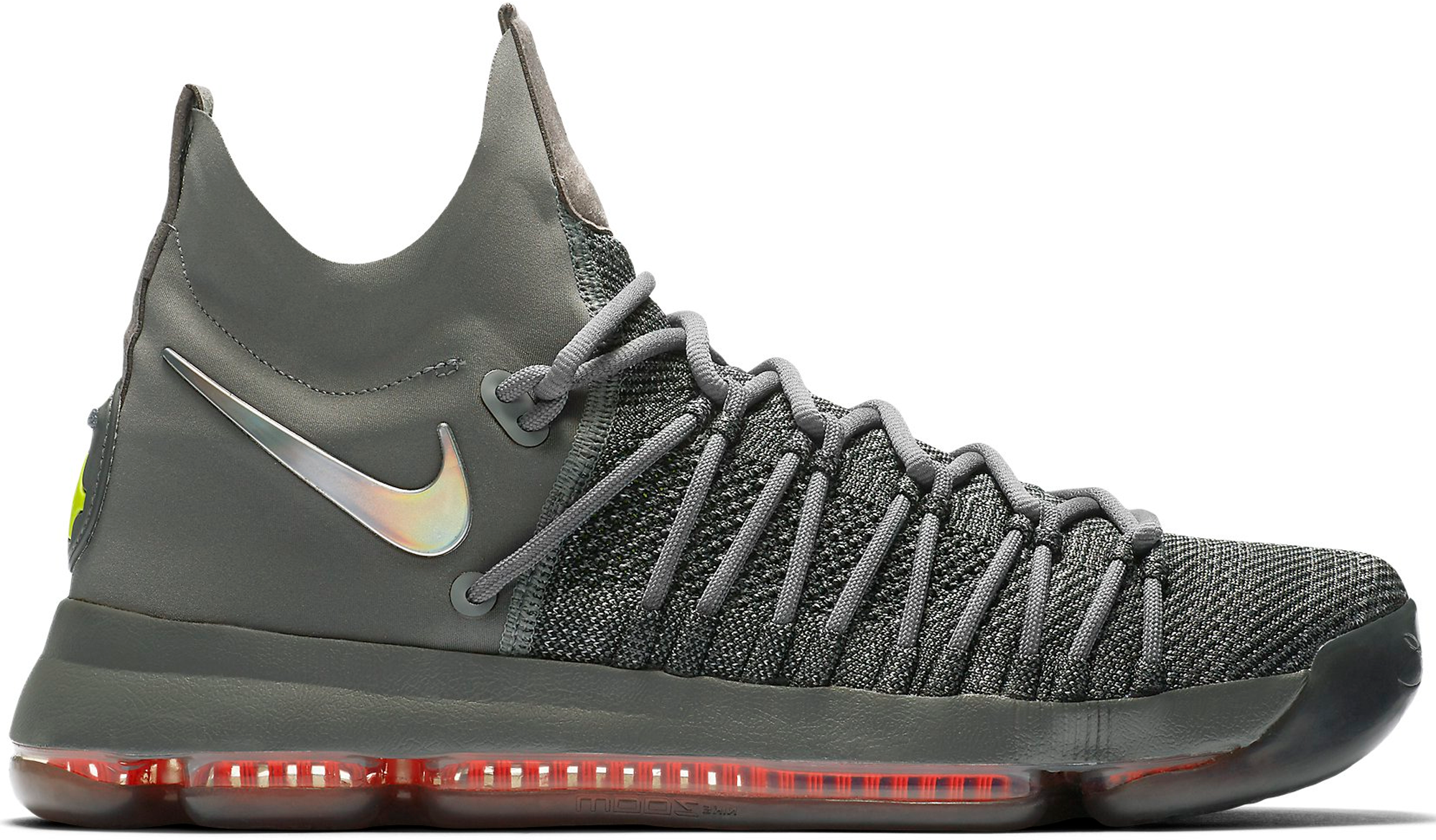 kd 9 elite time to shine Kevin Durant