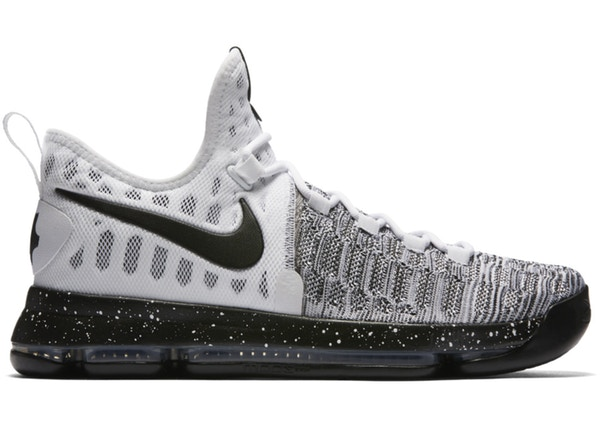 save off 78f15 8c2f7 Nike KD 9 Shoes - Average Sale Price