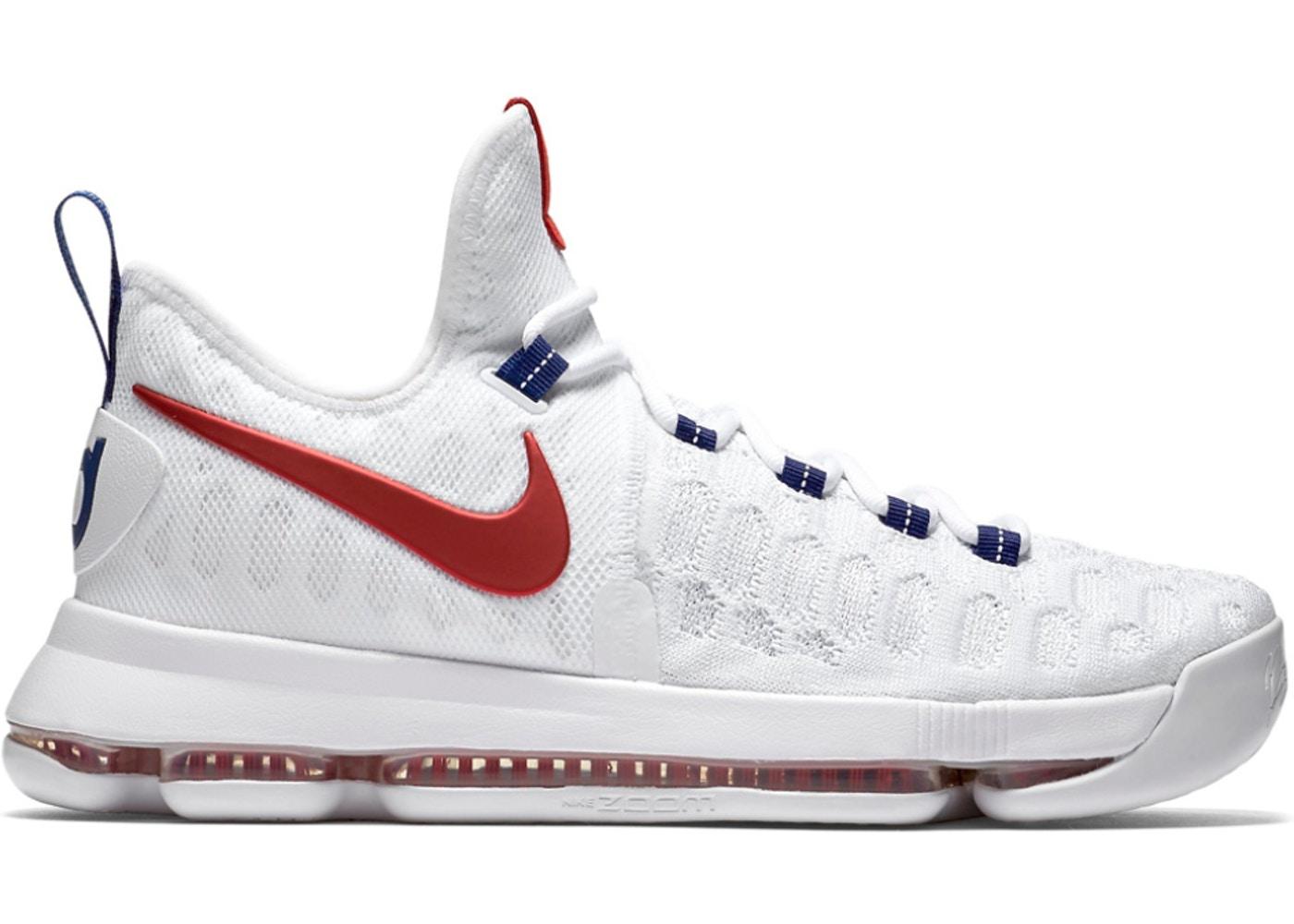 new style 9ae26 5d55c Buy Nike KD 9 Shoes & Deadstock Sneakers