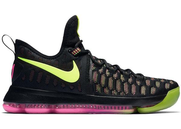 Buy Nike KD 9 Shoes   Deadstock Sneakers 70141626a