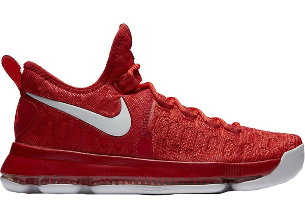 new style 77aeb 8d700 Buy Nike KD 9 Shoes & Deadstock Sneakers