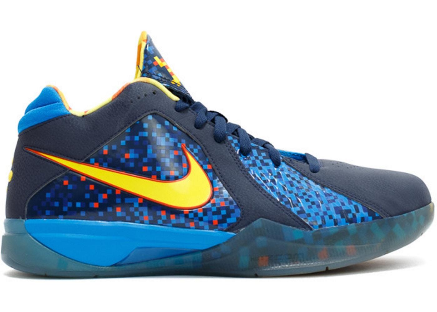 Nike KD Shoes - Price Premium