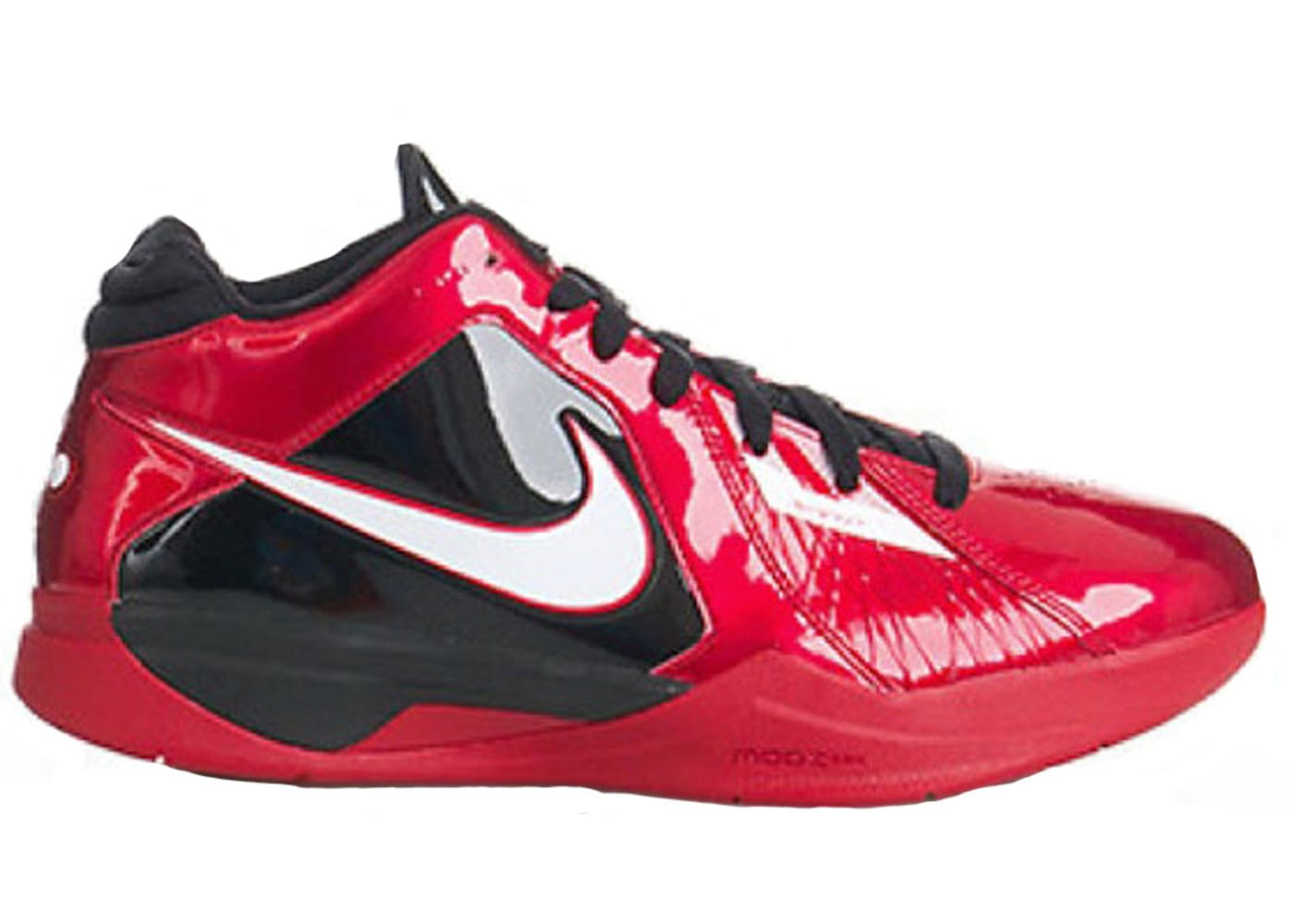 a3d041cbffba ... Nike Zoom KD III Mike Miller Playoff PE - SneakerNews.com KD 3 Mike  Miller ...