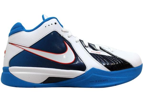 cd1c0129d1e4 Buy Nike KD 3 Shoes   Deadstock Sneakers
