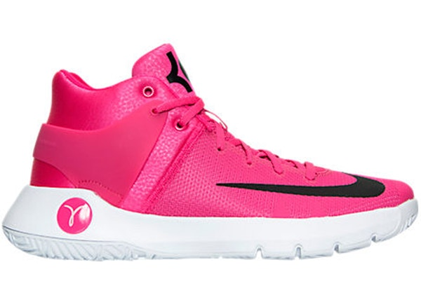 4e8c923ff6ba Nike KD Trey 5 IV Think Pink - 844571-606