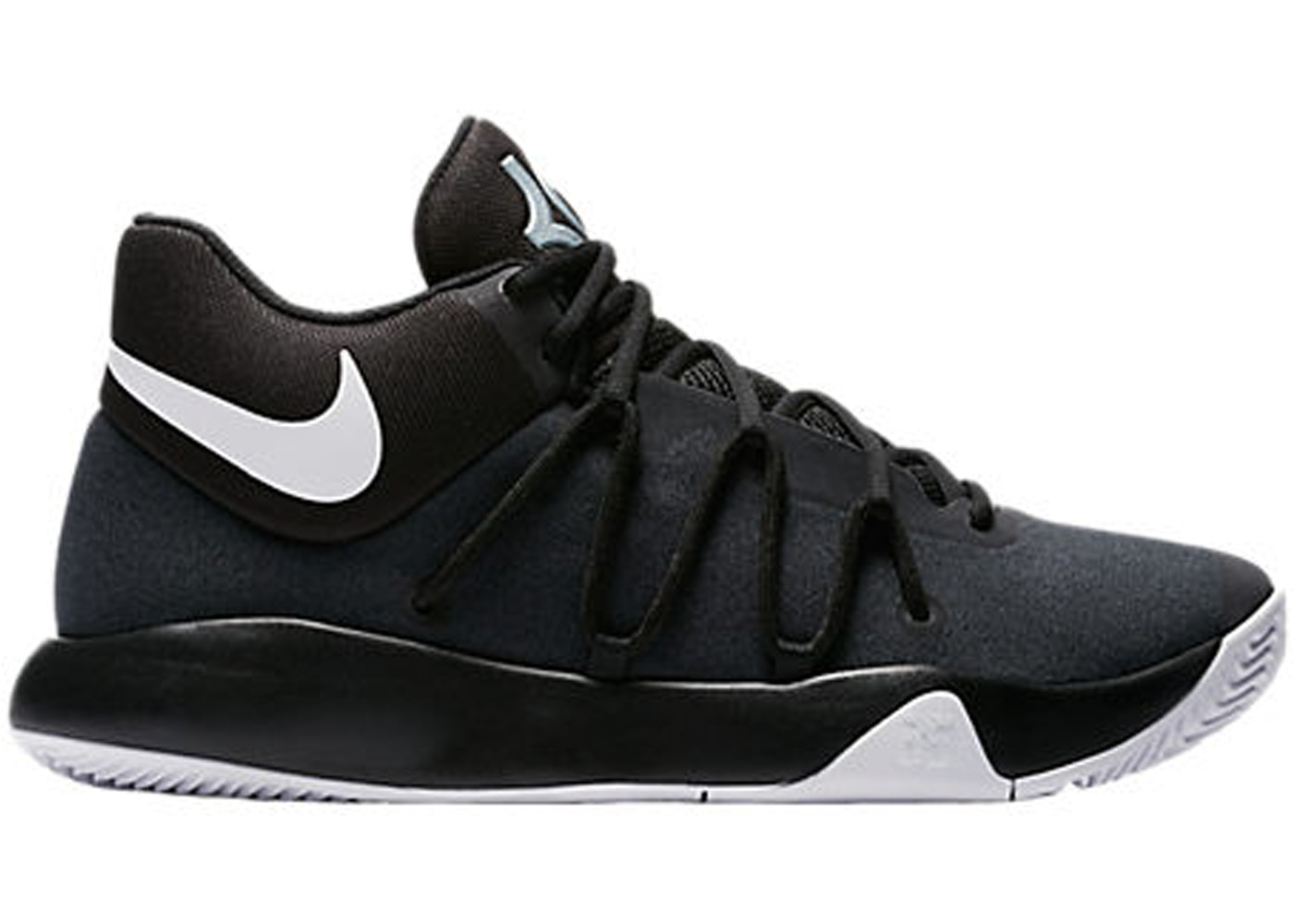 a37980292989 KD Trey 5 V Anthracite Black - 897638-001