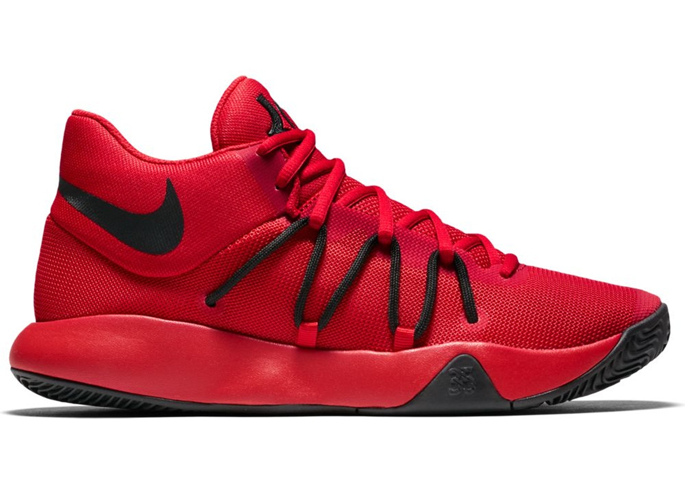 brand new bdd60 b679d Sell. or Ask. Size --. View All Bids. KD Trey 5 V University Red Black