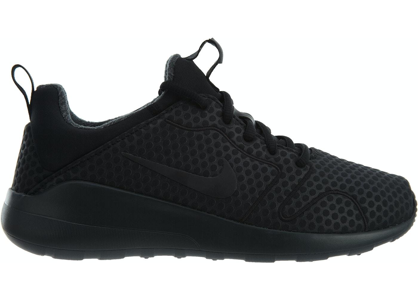 huge discount 0d881 21083 Nike Kaishi 2.0 Se Black Black-Anthracite - 844838-009
