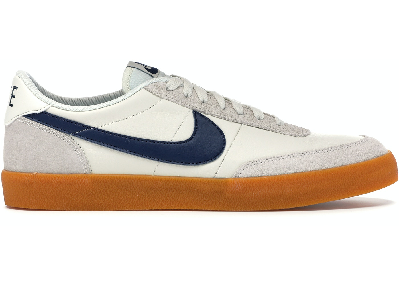 abrelatas datos empujar  Nike Killshot 2 J Crew Sail Midnight Navy - 432997-107