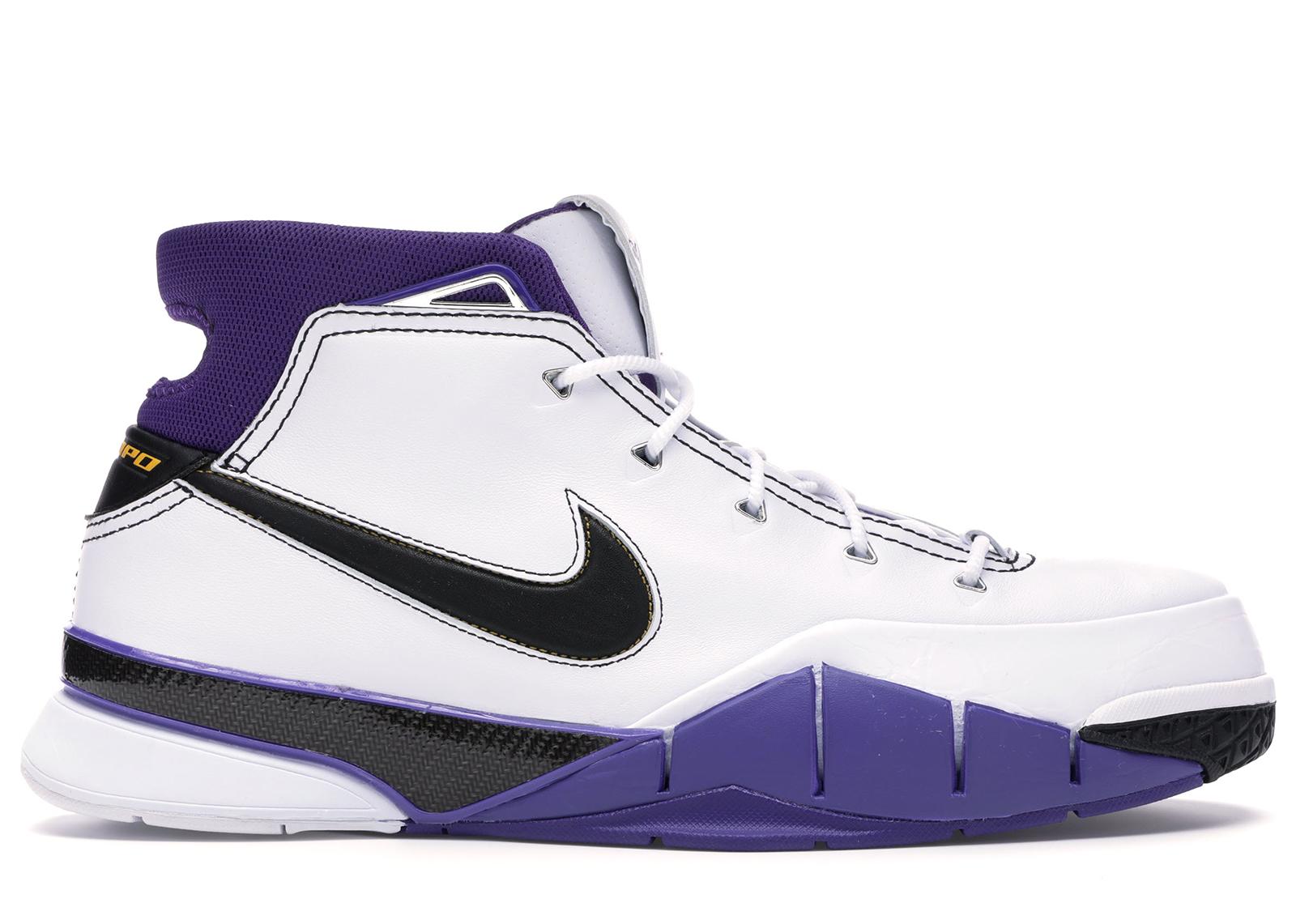 Nike Kobe 1 81 Points PE - Sneakers