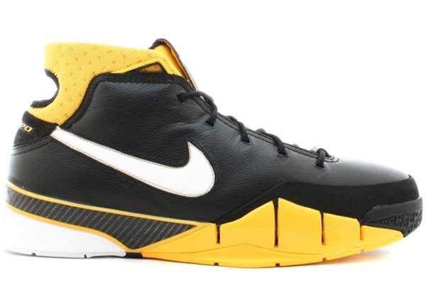 newest collection 7d6c6 1c53a Buy Nike Kobe Shoes & Deadstock Sneakers