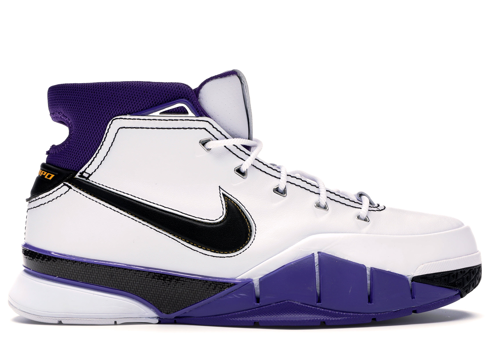 Nike Kobe 1 Protro 81 Pt Game - AQ2728-105