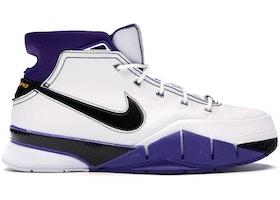 newest 7ad04 005b3 Buy Nike Kobe Shoes   Deadstock Sneakers