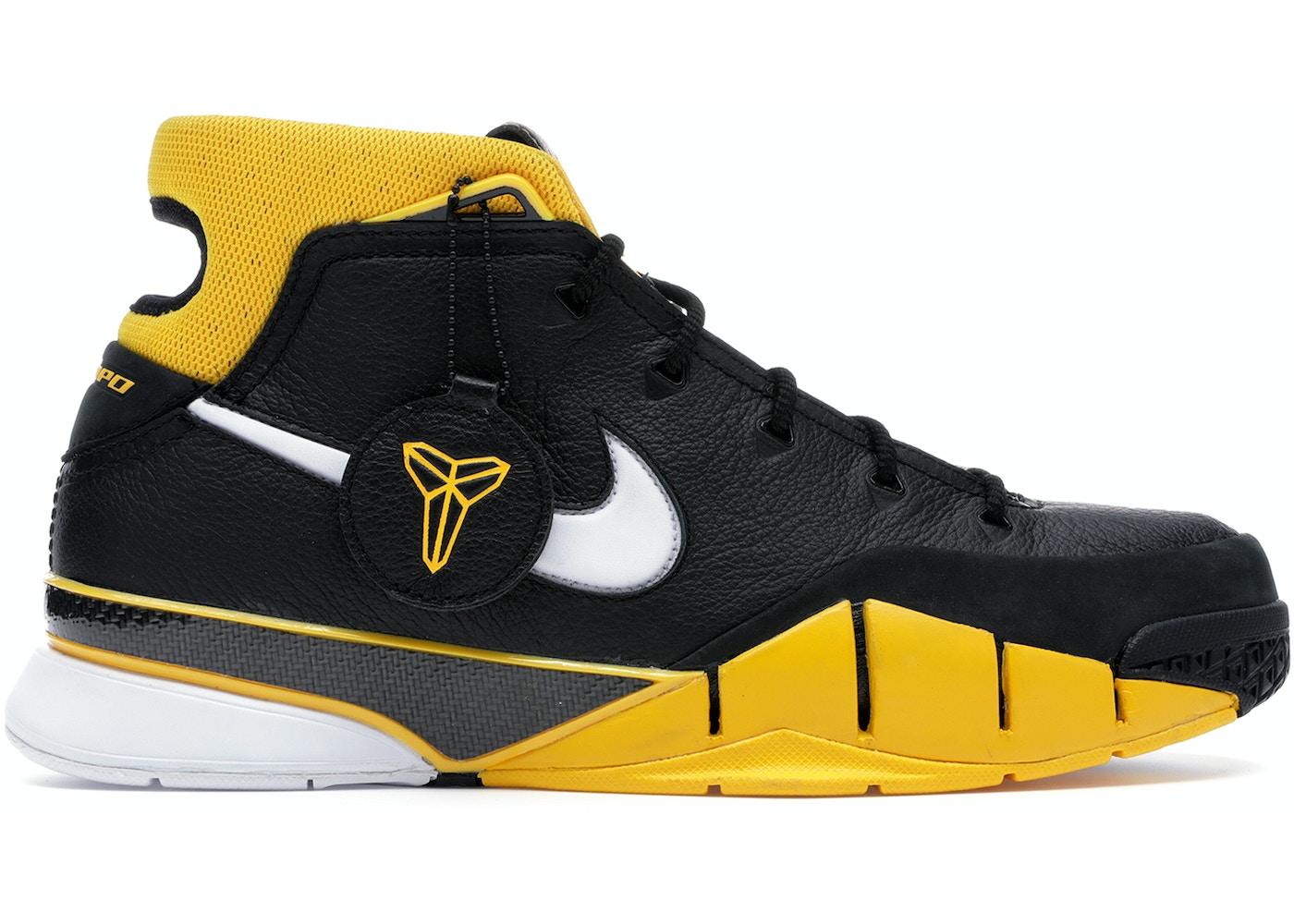 65bfdd0dbbc Buy Nike Kobe Shoes   Deadstock Sneakers