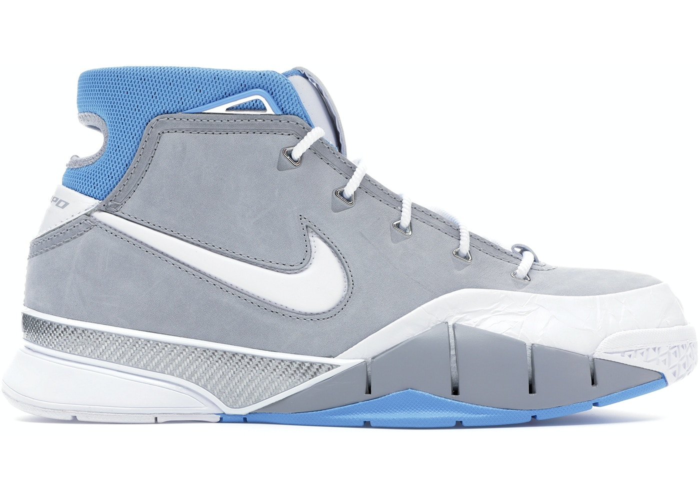 official photos e2898 b05f4 Kobe 1 Protro MPLS - AQ2728-001