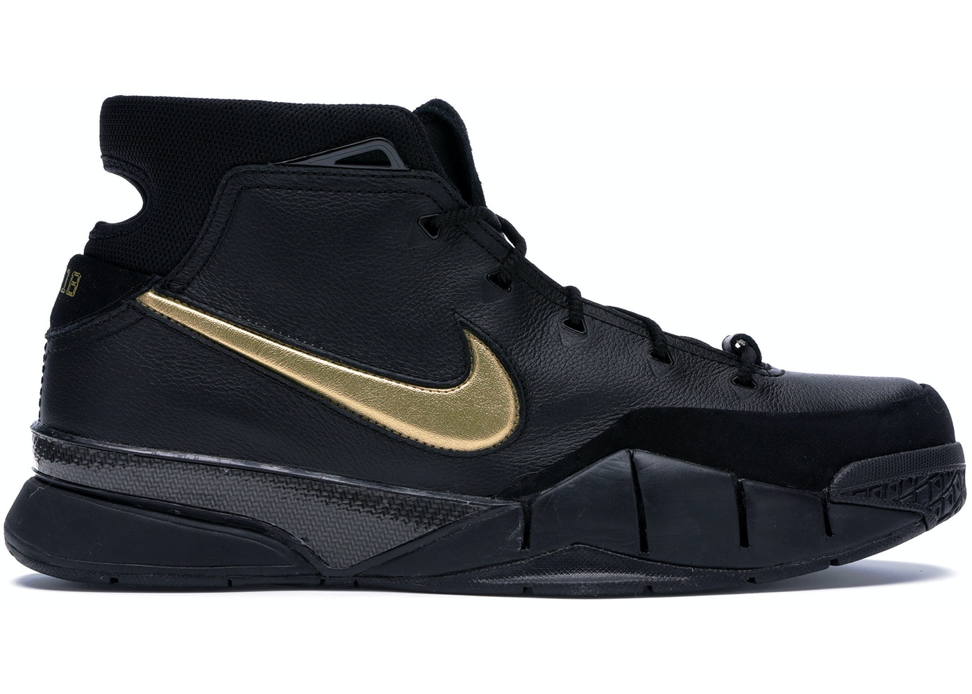newest d12d7 87d75 Buy Nike Kobe Shoes   Deadstock Sneakers