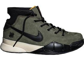 6ff6cd81addf Nike Kobe Shoes - Average Sale Price