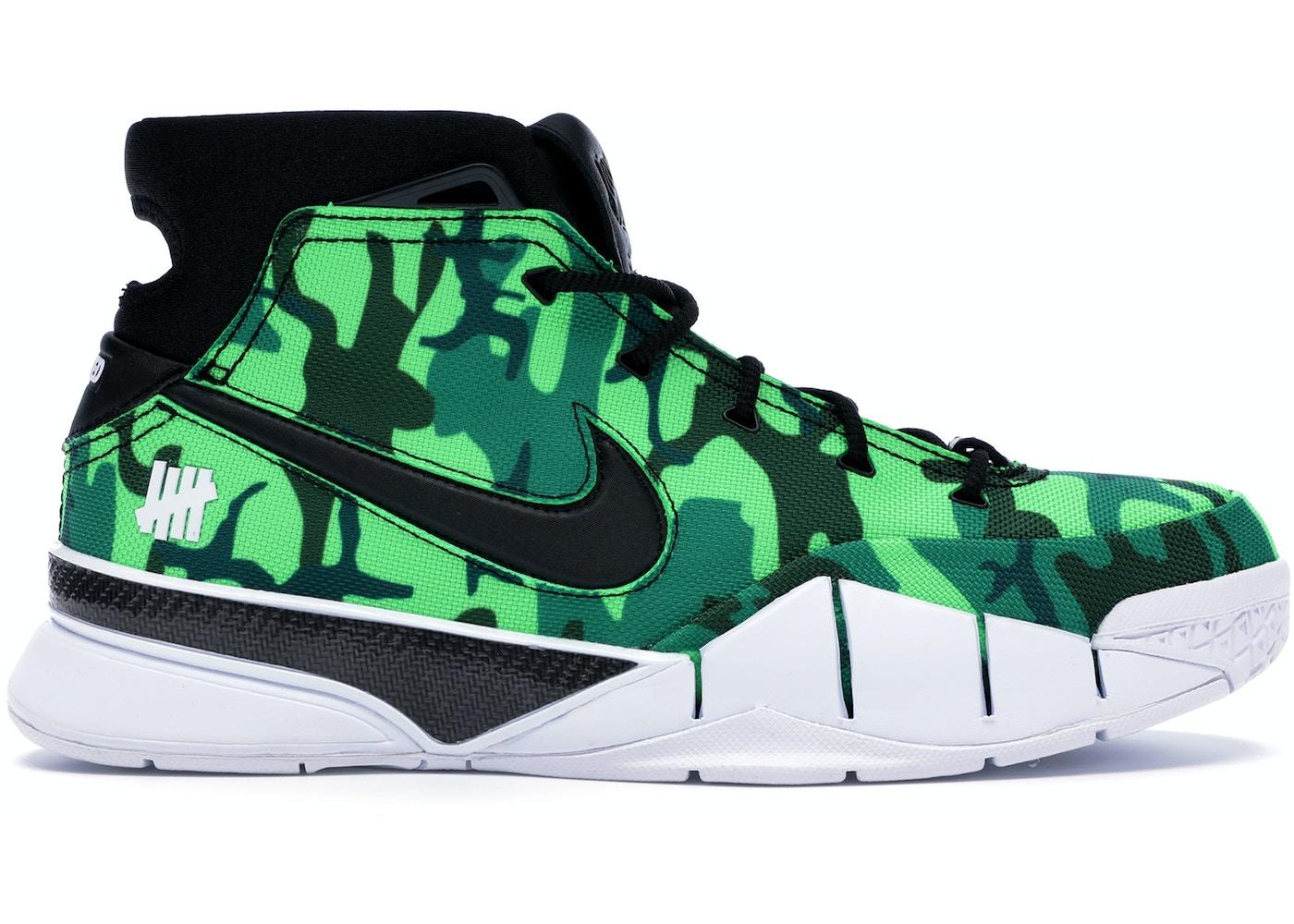 separation shoes 5ee9a ffb60 Buy Nike Kobe 1 Shoes   Deadstock Sneakers