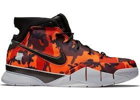 e7e584dcfb4e Buy Nike Kobe 1 Shoes   Deadstock Sneakers
