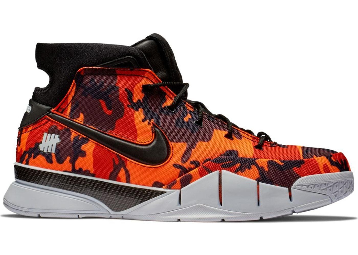 a424be885357 Buy Nike Kobe 1 Shoes   Deadstock Sneakers