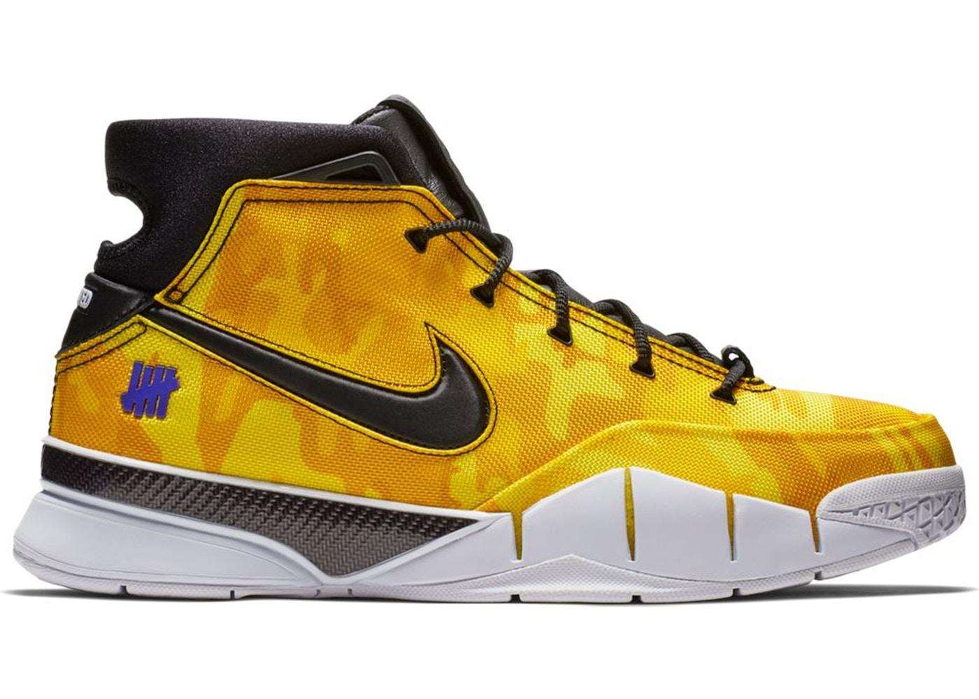 64f67e8a4a1 Nike Kobe Shoes - Last Sale
