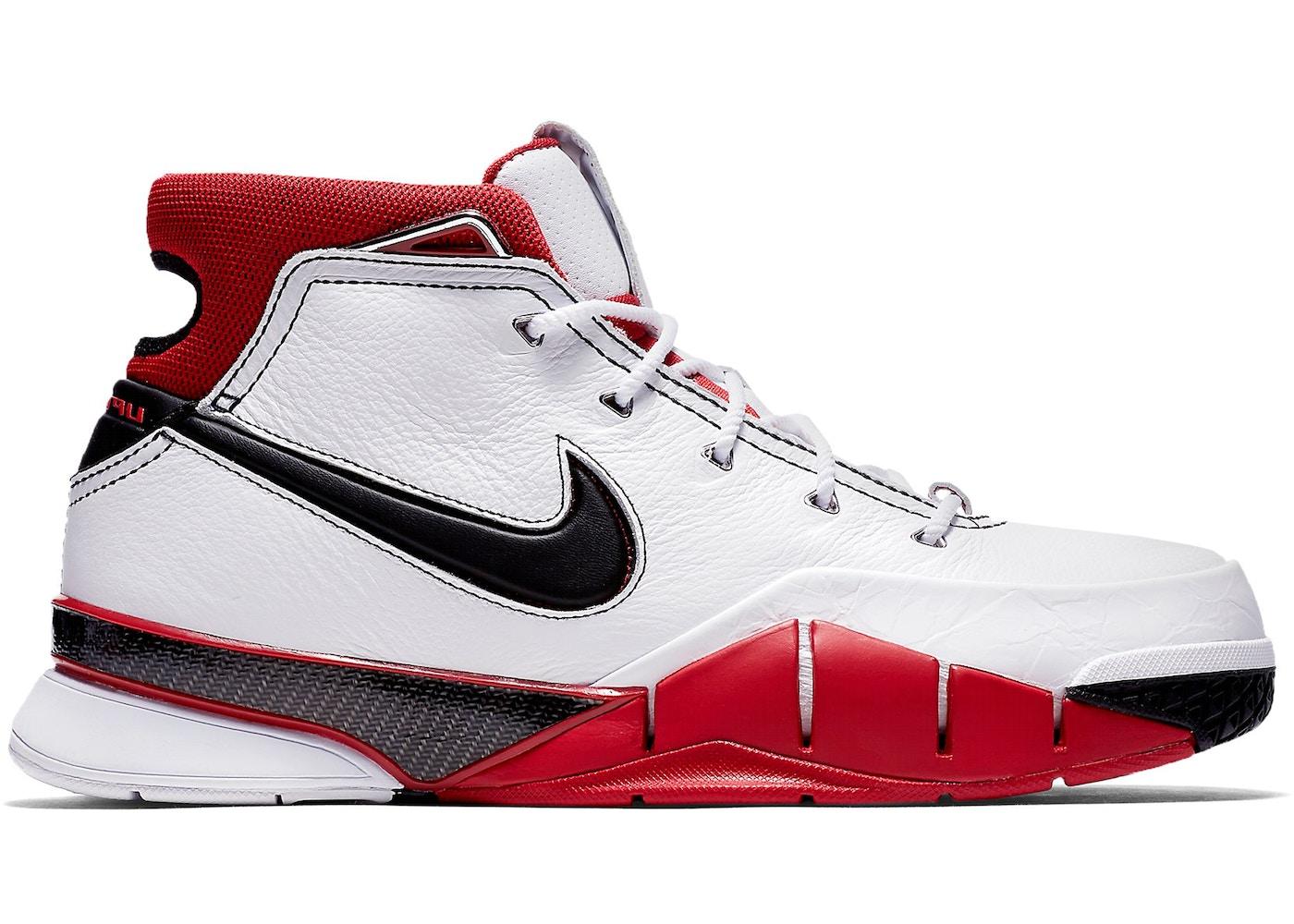 97+ Nike Kobe Ad White Silver 852427 110 Sole Collector. Kobe A D ... a9ccea6c4