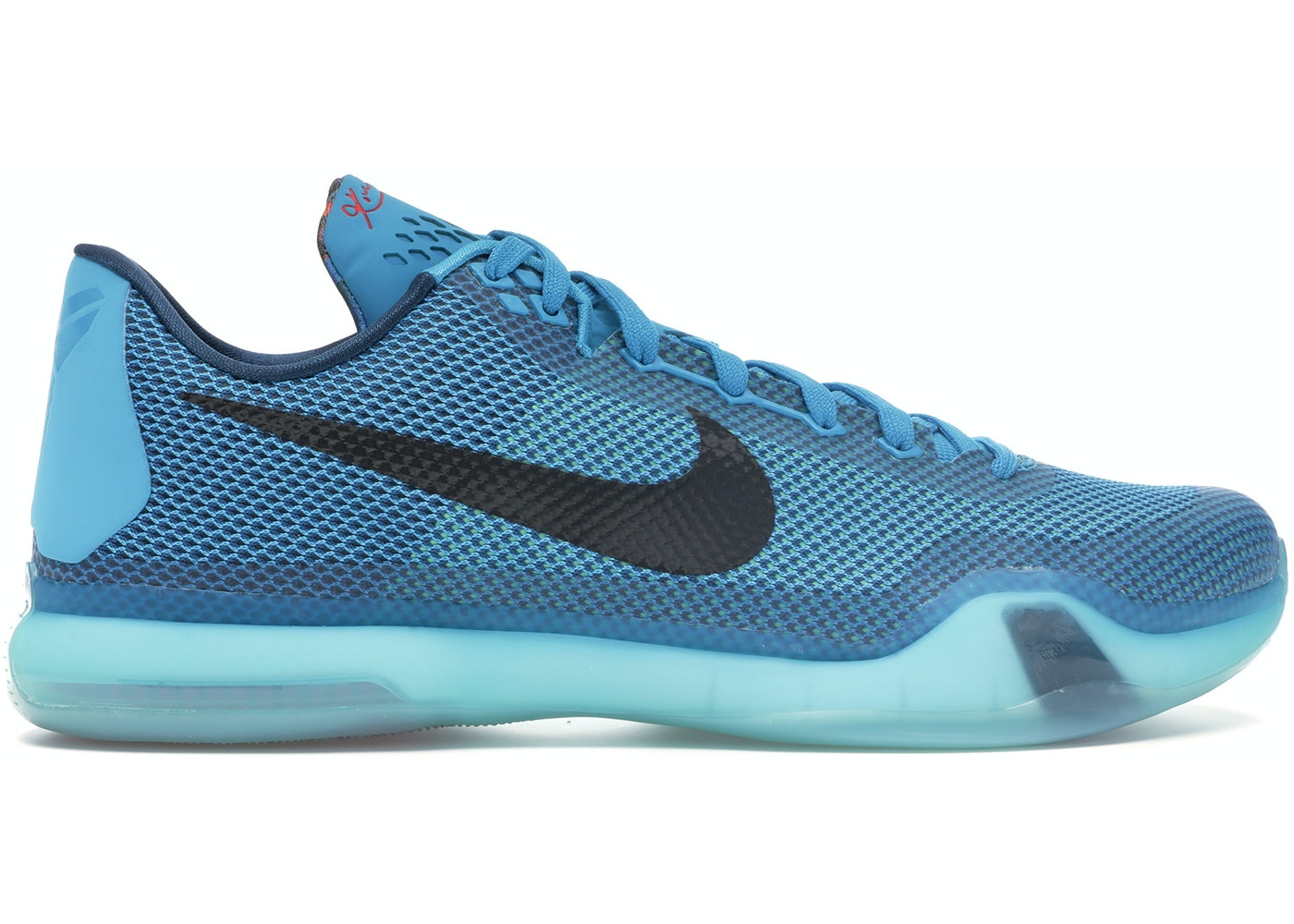 save off 996c8 b1aea Buy Nike Kobe 10 Shoes   Deadstock Sneakers