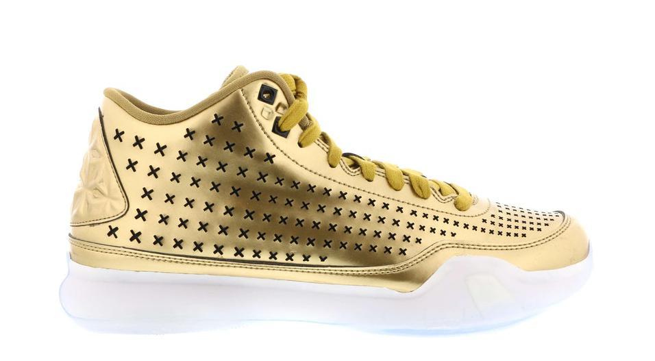 Nike Kobe 10 EXT Liquid Gold - 802366-700