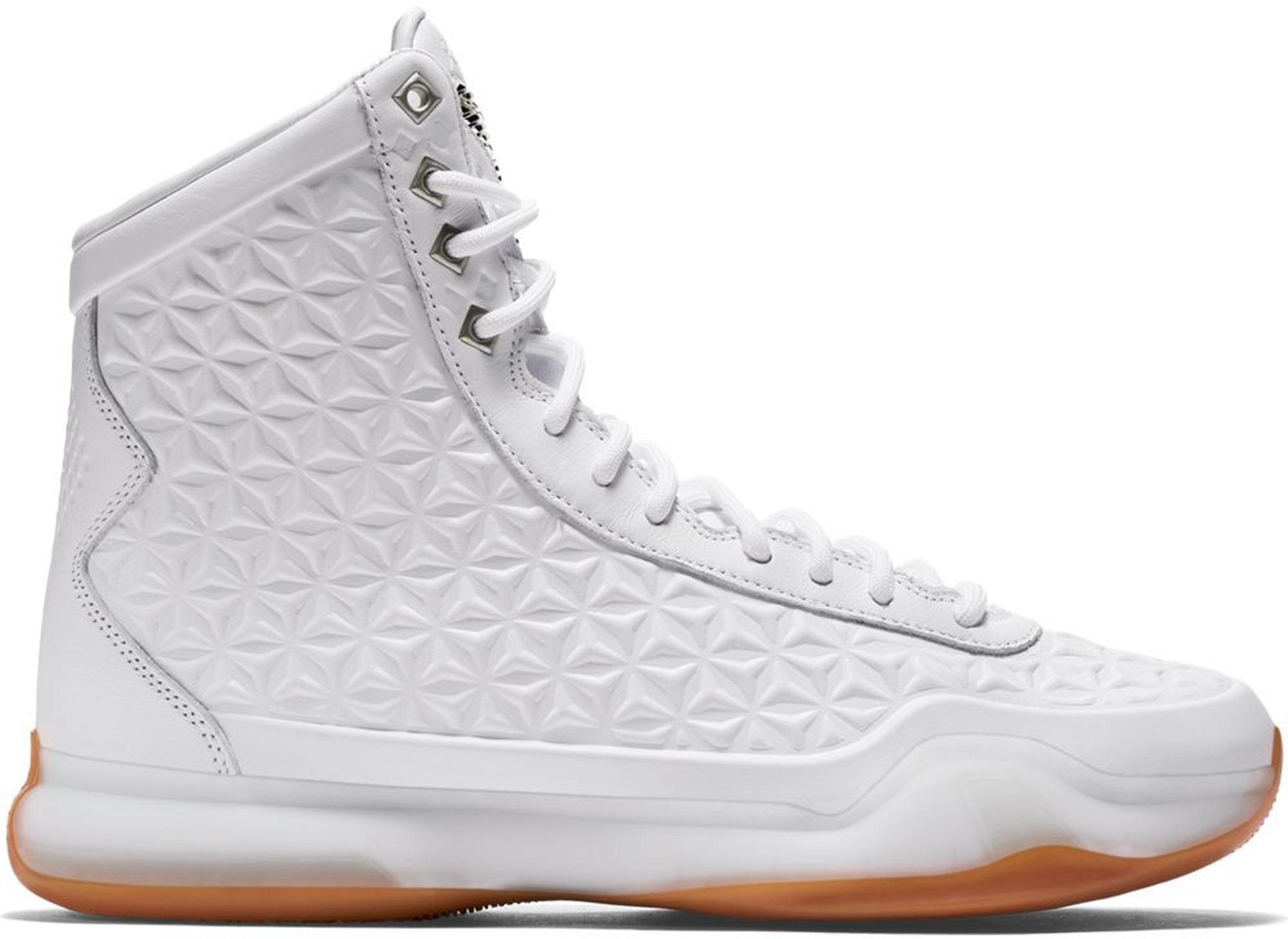 Nike Kobe 10 Elite Ext White Gum