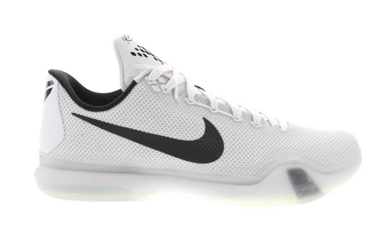Nike Kobe 10 Fundamentals - 705317-100