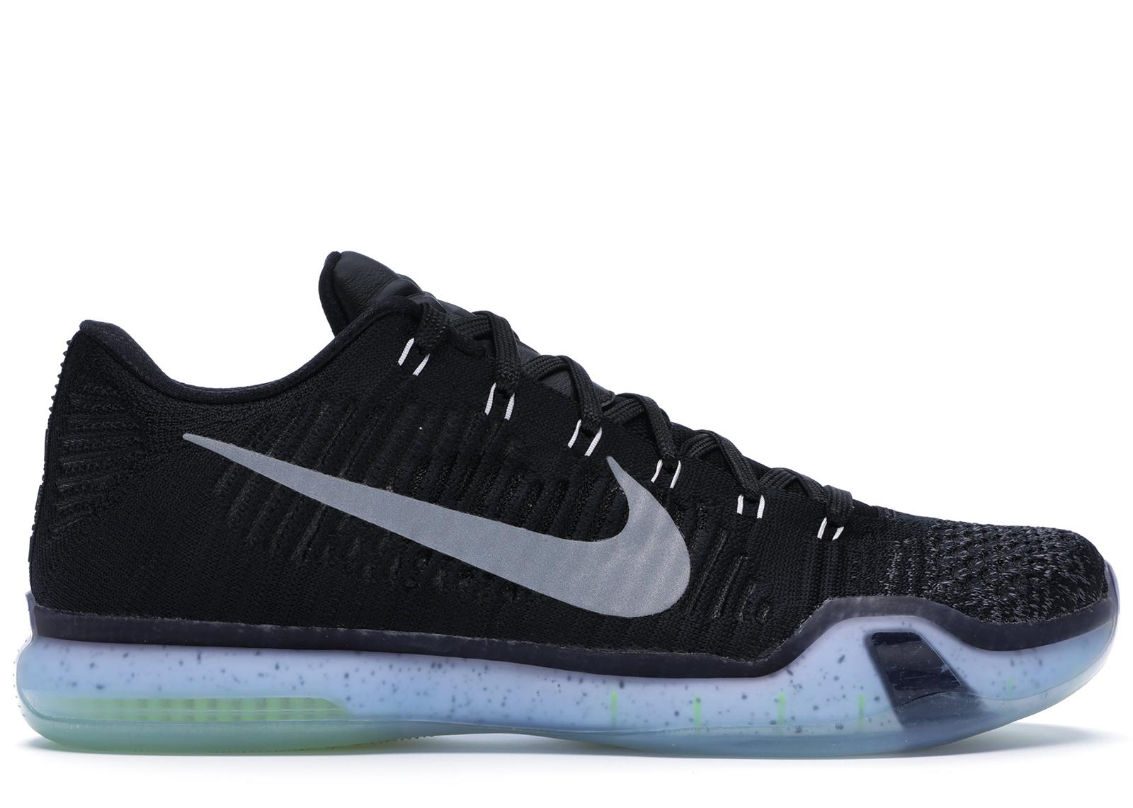 Nike Kobe 10 Elite HTM Arrowhead