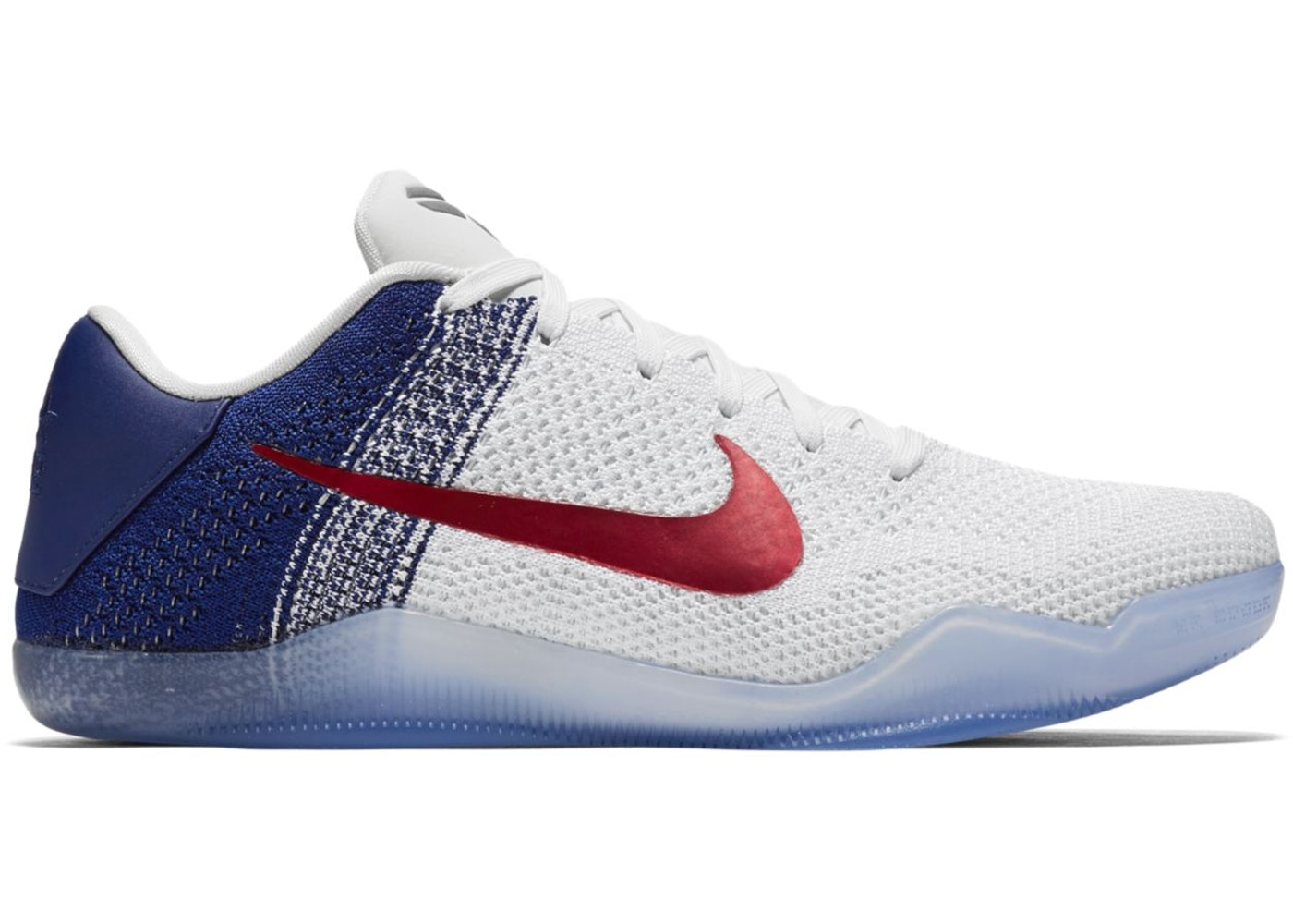 super popular e85a1 6e266 Kobe 11 Elite Low USA
